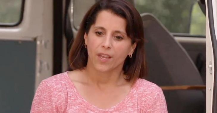 Anaïs Favron explique pourquoi son père a demandé l'aide médicale à mourir