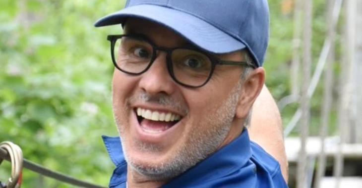Gino Chouinard : Ce moment cocasse lui vaut de nombreuses railleries