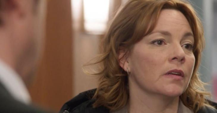 Catherine Proulx-Lemay alimente les rumeurs du départ de Michel Charette dans District 31