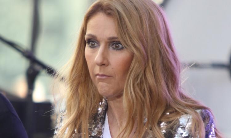 Un magazine dévoile combien d'argent Céline Dion a dans son compte de banque