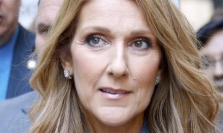 Turban sur la tête, Céline Dion choque ses fans