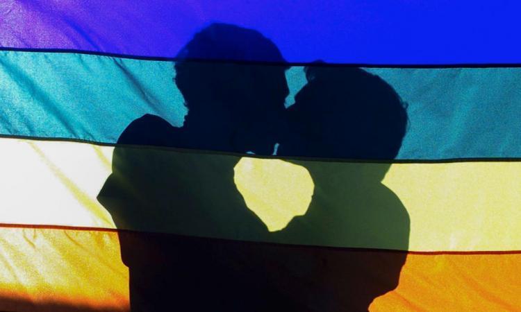 Un mariage gai entre stars québécoises a été célébré en fin de semaine!